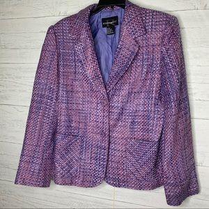 Requirements women's tweed blazers/10